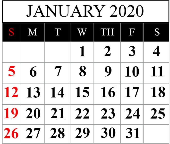 Passover 2020 Calendar.2020 December Printable Holiday Calendar Gujaratboardresult2016